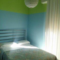 Jammin' Hostel Rimini комната для гостей фото 4