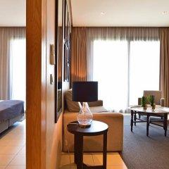 Отель Pestana Casablanca 3* Представительский люкс с различными типами кроватей фото 9