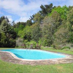 Отель Quinta Das Eiras 3* Студия фото 6
