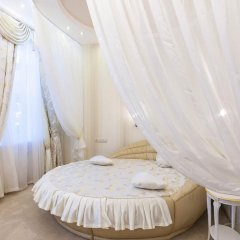 Гостиница Bellagio комната для гостей фото 3