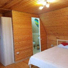 Хостел Олимп комната для гостей