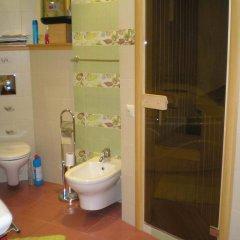 Апартаменты Аквамарин ванная