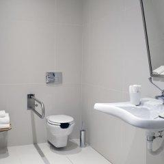 Отель Domotel Kastri Греция, Кифисия - 1 отзыв об отеле, цены и фото номеров - забронировать отель Domotel Kastri онлайн ванная