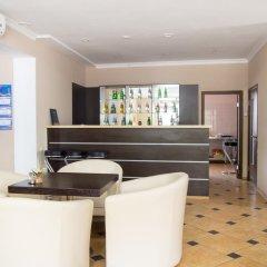 Гостиница Мартон Рокоссовского гостиничный бар