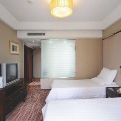 Rayfont Hotel South Bund Shanghai 3* Номер Делюкс с 2 отдельными кроватями фото 4