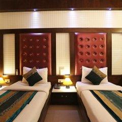 Отель Star Plaza 3* Номер Делюкс с различными типами кроватей фото 8