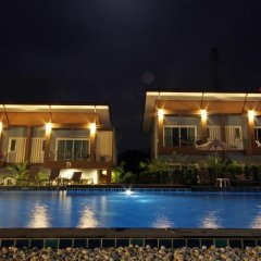 Отель Phutaralanta Resort 4* Вилла Делюкс фото 10