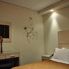 Отель Athens Way 3* Номер Делюкс с различными типами кроватей фото 9