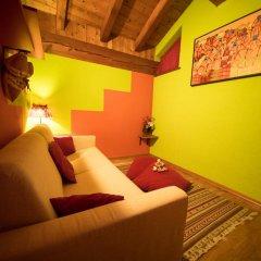Отель B&B Il Girasole 3* Люкс фото 17