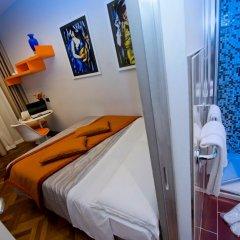 Отель Relais Forus Inn 3* Стандартный номер с различными типами кроватей фото 4