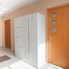 Хостел Майский сейф в номере