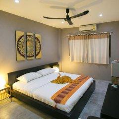 Отель Infinity Guesthouse 2* Номер категории Эконом с различными типами кроватей фото 11