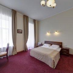 Мини-отель Соло на набережной реки Мойки 82 Стандартный номер с различными типами кроватей фото 13