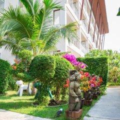 Курортный отель Lamai Coconut Beach фото 11