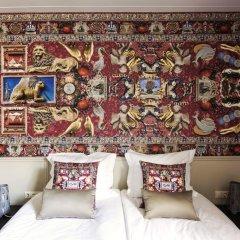 Отель 't Hotel Нидерланды, Амстердам - отзывы, цены и фото номеров - забронировать отель 't Hotel онлайн интерьер отеля