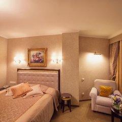 Отель Высоцкий 5* Стандартный номер