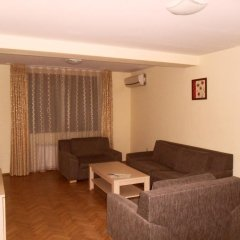 Отель Seapark Homes Neshkov 3* Апартаменты с различными типами кроватей фото 14