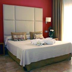Отель Port Ciutadella Испания, Сьюдадела - отзывы, цены и фото номеров - забронировать отель Port Ciutadella онлайн комната для гостей фото 4