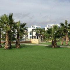Отель OasisBeach Penthousse la Zénia развлечения