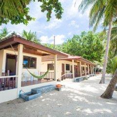 Отель Bottle Beach 1 Resort 3* Бунгало Делюкс с различными типами кроватей фото 33
