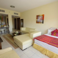 Parkside Suites Hotel Apartment 4* Люкс с различными типами кроватей фото 2