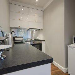 Апартаменты Dom & House - Sopot Apartments Сопот в номере