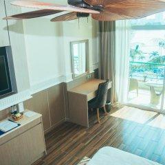 The Hanoi Club Hotel & Lake Palais Residences удобства в номере
