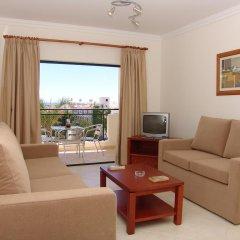 Отель Cerro Mar Atlantico & Cerro Mar Garden Студия с различными типами кроватей