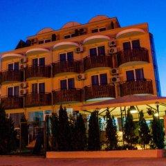 Отель Ivian Family Hotel Болгария, Равда - отзывы, цены и фото номеров - забронировать отель Ivian Family Hotel онлайн пляж