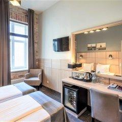 Wellton Centrum Hotel & Spa 4* Стандартный номер с различными типами кроватей фото 5