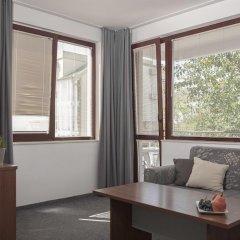 Отель Seahouse Afrodita 2* Стандартный номер с различными типами кроватей фото 2