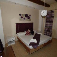 Отель Twilight Holiday Home Мальта, Гасри - отзывы, цены и фото номеров - забронировать отель Twilight Holiday Home онлайн комната для гостей фото 3