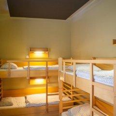 Treestyle Hostel Стандартный номер с различными типами кроватей фото 2