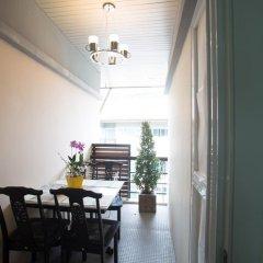 Отель Wonderful Pool house at Kata 3* Стандартный номер разные типы кроватей фото 6