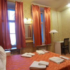 Отель Nevsky House 3* Стандартный номер фото 30