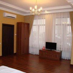 Гостевой дом Театр Улучшенный номер разные типы кроватей фото 2