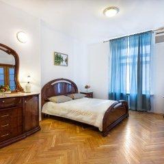 Гостиница Круази на Кутузовском Номер Комфорт с разными типами кроватей фото 5