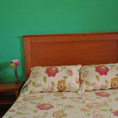 Отель Pension San Marcos Номер категории Эконом с различными типами кроватей фото 2