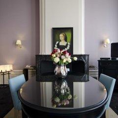 Отель Canal House Suites at Sofitel Legend The Grand Amsterdam 5* Люкс фото 6