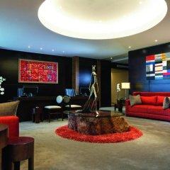 Movenpick Ambassador Hotel Accra 5* Улучшенный номер с различными типами кроватей