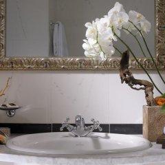 Отель Worldhotel Cristoforo Colombo 4* Улучшенный номер с различными типами кроватей фото 14