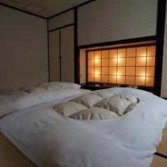 Asakusa Central Hotel 3* Стандартный семейный номер с различными типами кроватей фото 17