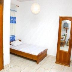 Отель Brenu Beach Lodge Стандартный номер с различными типами кроватей фото 6