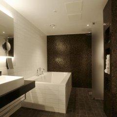 Clarion Hotel Sense ванная