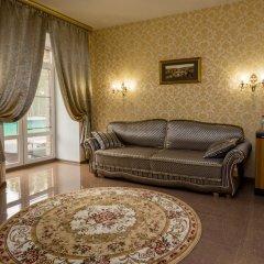 Гранд-отель Аристократ Полулюкс с различными типами кроватей фото 11
