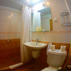 Kini Park Hotel All Inclusive ванная фото 2