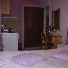 Отель Studios Irineos Греция, Остров Санторини - отзывы, цены и фото номеров - забронировать отель Studios Irineos онлайн удобства в номере