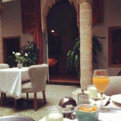Отель LAlcazar Марокко, Рабат - отзывы, цены и фото номеров - забронировать отель LAlcazar онлайн питание