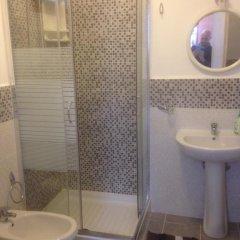 Отель A Due Passi Dal Mare Италия, Палермо - отзывы, цены и фото номеров - забронировать отель A Due Passi Dal Mare онлайн ванная