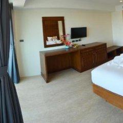 Отель David Residence удобства в номере
